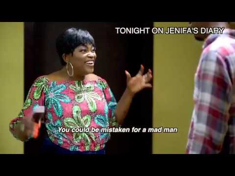 Jenifa's diary Season 10 Episode 2 - Showing tonight on NTA NETWORK (ch 251 on DSTV), 8.05pm