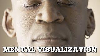 Mental Visualization - How Athletes Use Visualization