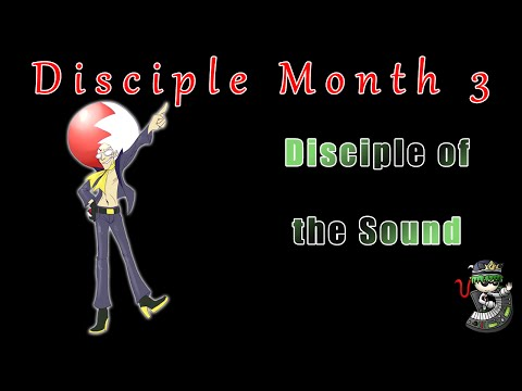 Xxx Mp4 Disciple Month 3 Disciple Of The Sound Fighting Of The Spirit Music Related Themes 3gp Sex