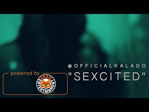 Xxx Mp4 Kalado Sexcited 18 Explicit Official Music Video HD 3gp Sex
