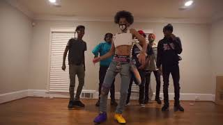 Tisakorean- Dip | HiiiKey | Ayo & Teo +Gang #WoahDance #WoahChallenge