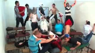 الهبال في المدارس الجزائرية 2015