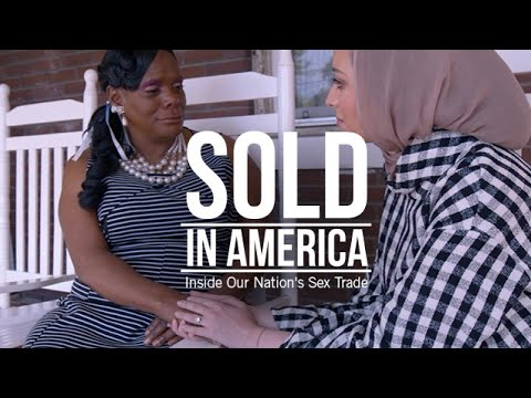 Xxx Mp4 Sold In America The Trafficking 3gp Sex