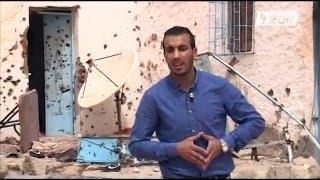 بن قردان مقبرة داعش، وثائقي عبد القادر خربوش