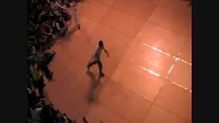 IBE 2009 - Powermove Battle [Final]