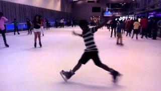 Ashish- freestyle break no. 1