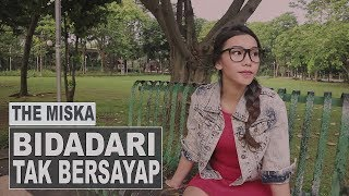 """THE MISKA - BIDADARI TAK BERSAYAP by ANJI (Cover) """"Malaikat Tak Bersayap"""""""