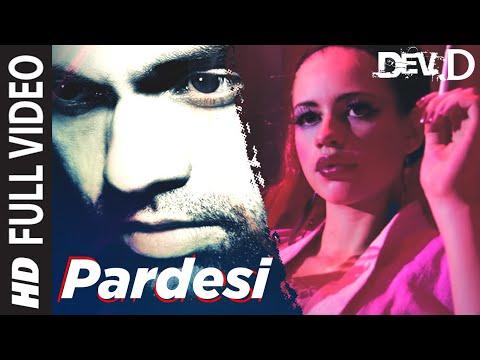Xxx Mp4 Pardesi Full Song Dev D 3gp Sex