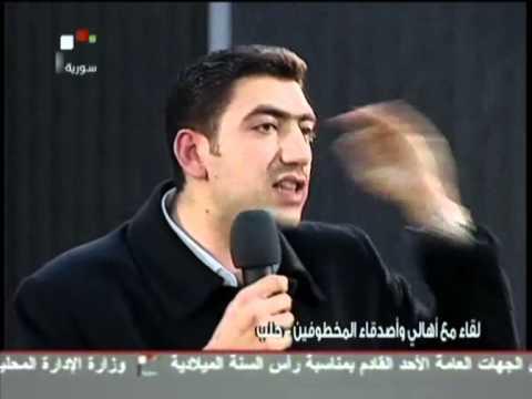 حقيقة ما بثه الاعلام السوري عن مدينة معرة مصرين