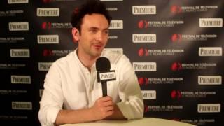George Blagden and Alexander Vlahos talk about Versailles Season 3 (SPOILER ALERT!)