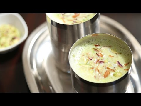 How To Make Masala Milk | Best Masala Doodh Recipe | Ruchi's Kitchen