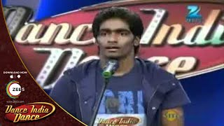 Dance India Dance Season 3 Jan. 01 '12 - Vaibhav