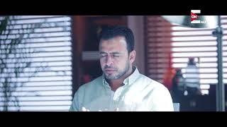 برنامج حائر - دعاء ثامن أيام رمضان لـ مصطفي حسني
