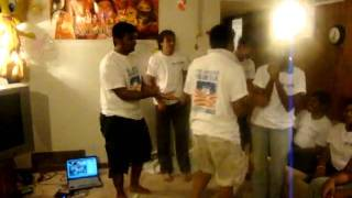 nag dance 3