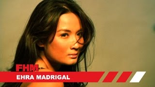 Ehra Madrigal - November 2010 Cover girl