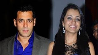 Tamil Actress Trisha To Propose Salman Khan For Marriage!