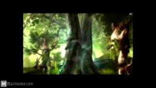 Aion Comic Con 2009 Obama Trailer  HQ   Rate This Game