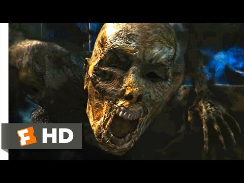 Ghost Rider - You're Out of Time Scene  (9/10) | Movieclips