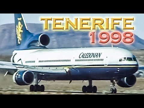 Xxx Mp4 TENERIFE Airport 20 YEARS AGO 1998 3gp Sex