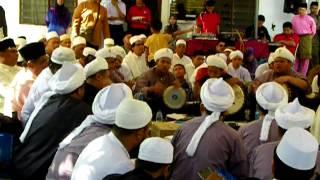 Qasidah al-Madad Ya Rasulallah | Majlis Hafla Maulid Ad-Daibaie Pulau Besar