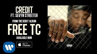 Ty Dolla $ign - Credit ft. Sevyn Streeter [Audio]