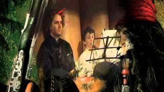 I Pirati dei Caraibi - Pirates of the Caribbean (colonna sonora)