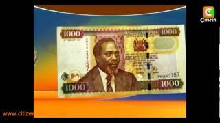 Serikali Kutoa Sarafu Mpya Mwaka 2015