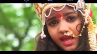 गरिमा दिवाकर-CHHATTISGARHI JAS GEET-साते बहनिया के-CG NAVRATRI SONG-NEW HIT-HD VIDEO2017-AVM STUDIO