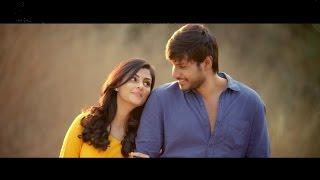 Run Movie Teaser #1 || Sandeep Kishan || Anisha Ambrose  - Chaibiscuit
