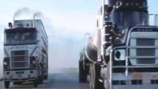 Convoy 1978 movie Theme Song