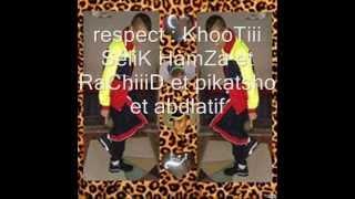 Cheb Bilal Bravo 3lik (Remix) By Anwar Dyablo