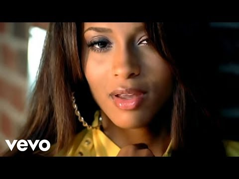 Ciara - Can't Leave 'Em Alone ft. 50 Cent