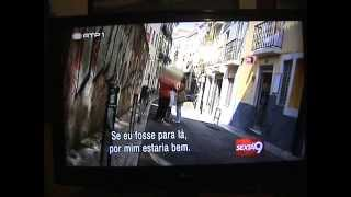 Terroristas islâmicos à solta em Lisboa