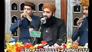 Milad Sharif By Farid Book Stall 26th Feb 2011 asif chishti MUN KUN TU MAULA
