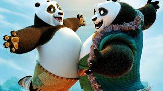 Kung Fu Panda 3 (2016) me Titra Shqip | Filma24.TV