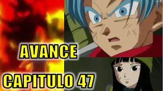 Dragon ball super Capítulo 47 Adelanto - Avance Capítulo 46 sub español (link)   Trunks del Futuro!