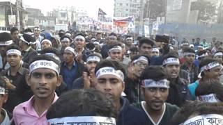 Govt. Bangla College Student League