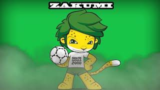 Zakumi Epizoda 1