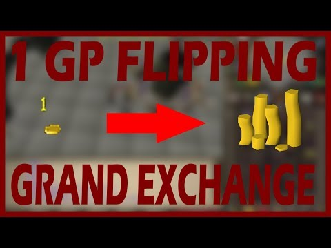Xxx Mp4 OSRS Flipping Alt Starting With 1gp Episode 2 3gp Sex