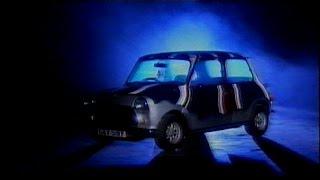 Old Top Gear 1999 - Mini 40th Anniversary.