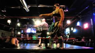 The Tribe vs Legend Dairy SMASHMOUTH Tag Team Championship - SMASHMOUTH WRESTLING'S HOLIDAY BRAWL