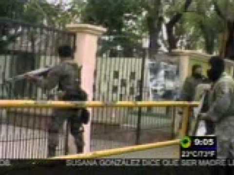 Balacera en Reynosa Noticias Vallevision