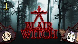 Ghoul Grumps: Blair Witch - 1 - A Million Percent Dead
