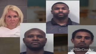 4 Georgia Teachers Charged w/ Sexual Assault On Students