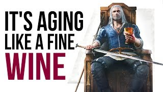 Why the Witcher III is EVEN BETTER the second time