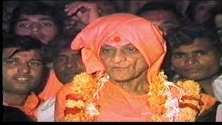 Shri Krushnavallabhacharyaji Maharaj Darshan By K.P. Swami ( Junagadh )