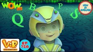 Vir: The Robot Boy - Vir in Dadaji