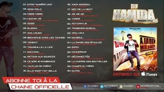 Dj Hamida - A La Bien Mix Party 2014 (Full Album)