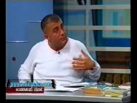 Sedat Peker Kanal 7 Kırmızı Işık Programı FULL HD İzle