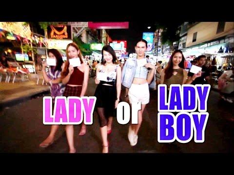 Xxx Mp4 Lady Or Ladyboy ฝรั่งจะทายถูกไหม ProudlyPresentTVSpecial 3gp Sex